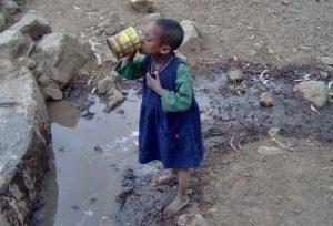 Súlyos vízválság fenyegeti a földünket