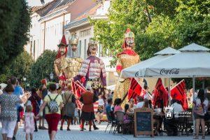 Kezdődik a Koronázási Szertartásjáték Székesfehérváron