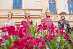A Székesfehérvári Királyi Napok programjai augusztus 18-án, vasárnap