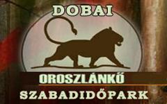 Dobai Oroszlánkő Szabadidőpark