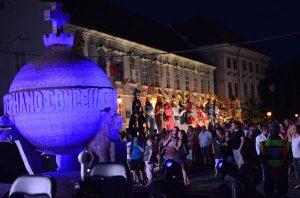 A Székesfehérvári Királyi Napok programjai augusztus 19-én, hétfőn