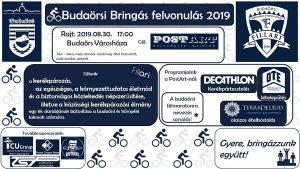 Kerékpáros felvonulás