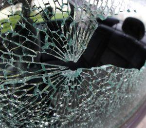 Személyautók karambolja a 81-esen Székesfehérvárnál - Frissítve