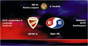 DVTK II - Eger SE