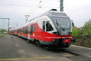 Módosított menetrend Székesfehérvár  - Budapest között