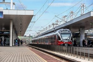 Vonatkalandok