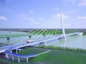 Lehár Ferencről szeretnék elnevezni a komáromi új Duna-hidat