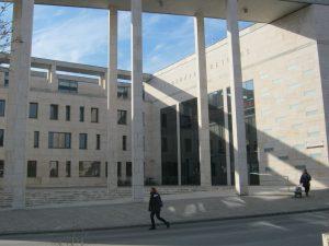 Budaörs új képviselő-testületének alakuló ülése