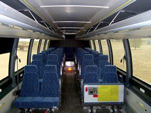 Így módosul a buszmenetrend az év végi ünnepek és a tanítási szünet idején