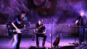 40 éves a Fal - Back to Floyd koncert