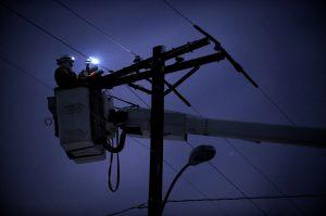 A legközelebbi áramszünetek Móron