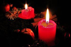 Advent második vasárnapja a Belvárosban