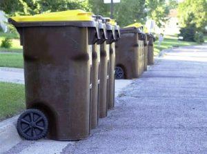 Így alakul Kisbéren az ünnepi hulladékszállítás