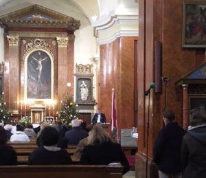 Emlékezés a budaörsi kitelepített áldozatokra