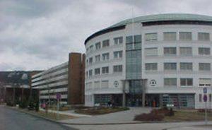 Megújult a szülészet a tatabányai Szent Borbála Kórházban