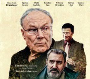 Ma kezdődik a Magyar Filmdíj 2020 - Magyar Mozgókép Szemle