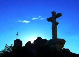 Húsvéti katolikus szertartások élőben