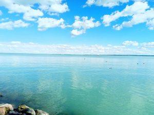 A NASA jelenti: javult a Balaton vízminősége