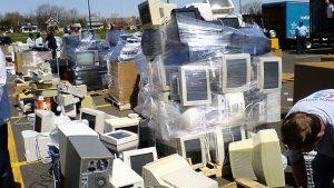 Veszélyes hulladékgyűjtés október 10-én