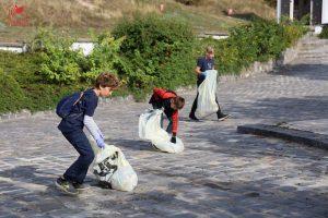 Akcióban a Budaörsi NŐk és segítőik