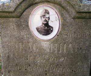 Magyar katona áldozatvállalása a nagy háborúban