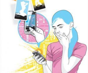 Az internet veszélyei – cukros bácsik a neten