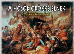 Fényes magyar győzelem 565 évvel ezelőtt