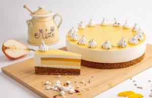 Napraforgó, csokoládé, körte és méz - Magyarország tortái 2021-ben