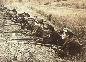 Közeledik a budaörsi csata 100. évfordulója